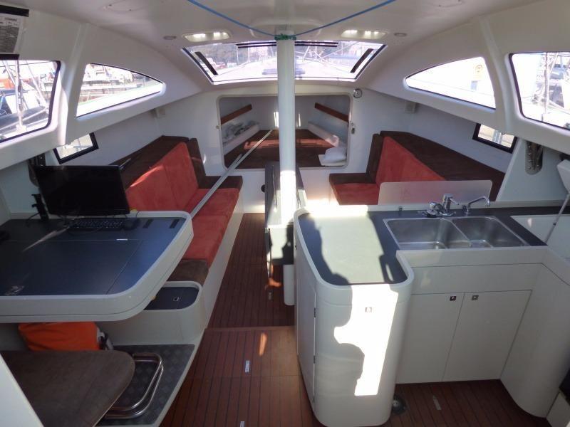 Navalia - Imbarcazione RM 1060 7