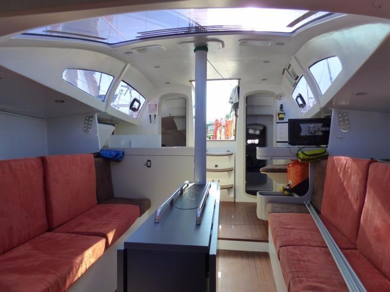 Navalia - Imbarcazione RM 1060 8