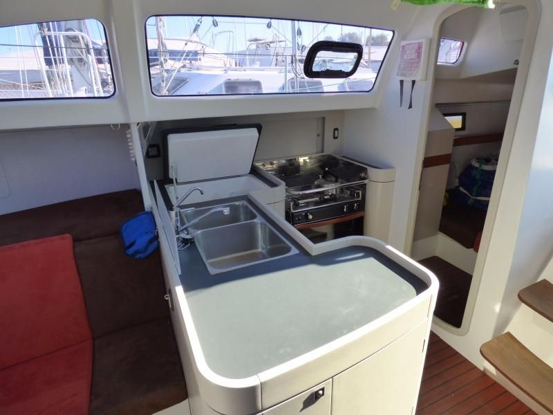 Navalia - Imbarcazione RM 1060 9