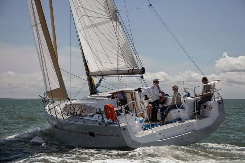 Navalia - Imbarcazione RM 1260 1