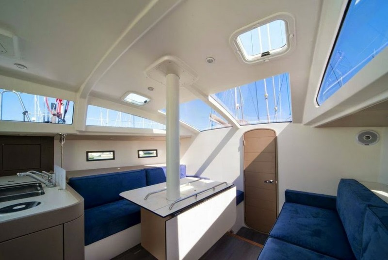 Navalia - Imbarcazione RM 1260 10