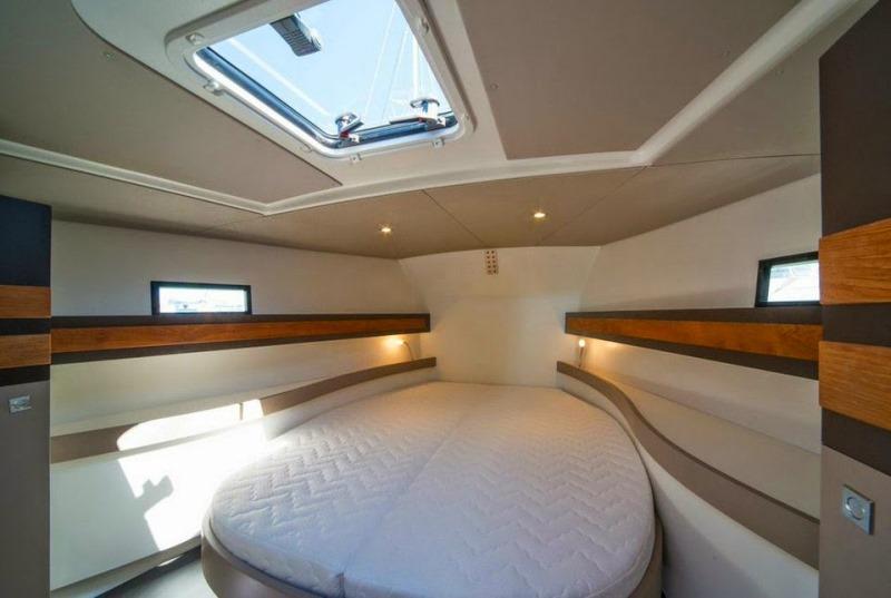 Navalia - Imbarcazione RM 1260 12