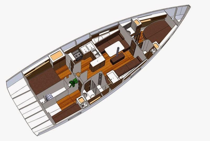 Navalia - Imbarcazione RM 1260 13