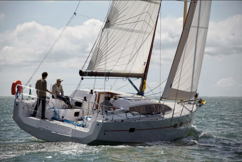 Navalia - Imbarcazione RM 1260 2