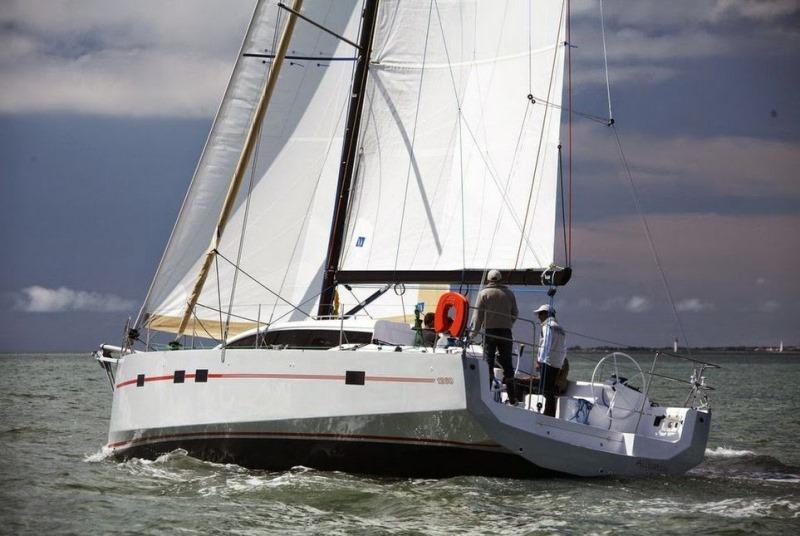 Navalia - Imbarcazione RM 1260 3