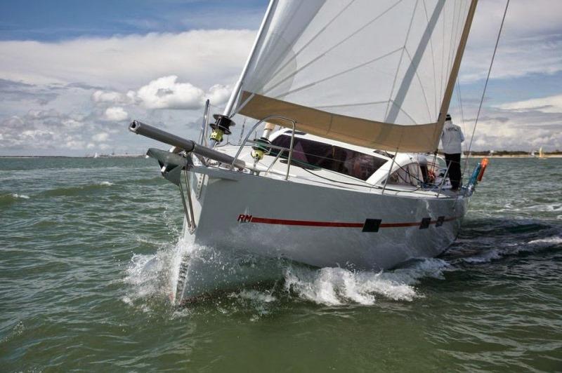 Navalia - Imbarcazione RM 1260 4