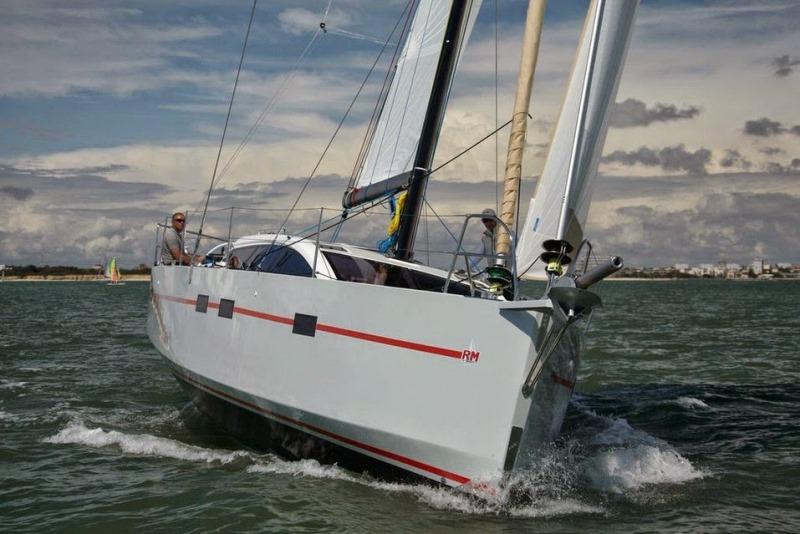 Navalia - Imbarcazione RM 1260 5