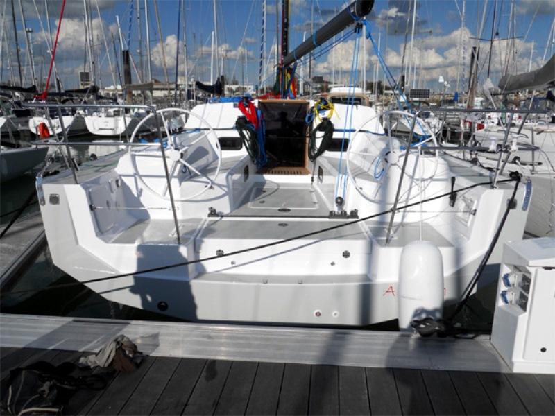 Navalia - Imbarcazione RM 1260 6
