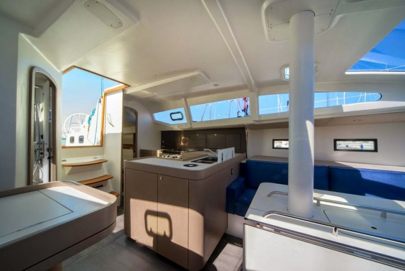 Navalia - Imbarcazione RM 1260 8