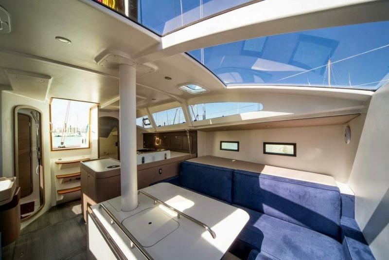 Navalia - Imbarcazione RM 1260 9