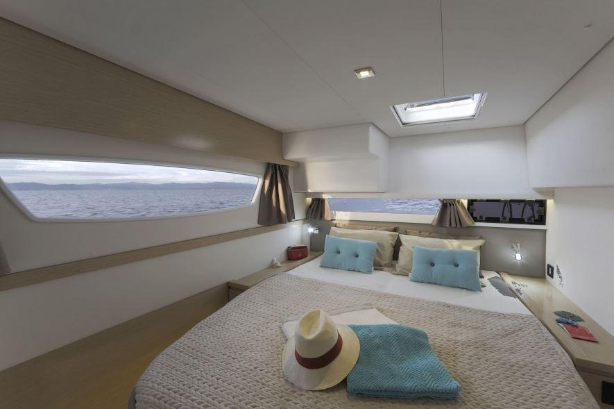 Navalia - Imbarcazione Saba 50 9