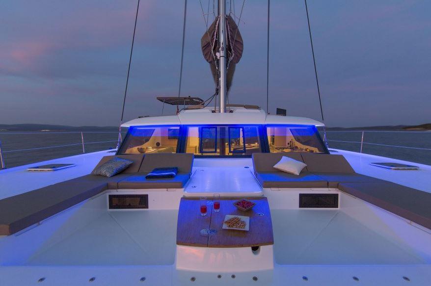 Navalia - Imbarcazione Saba 50 Quintet 3