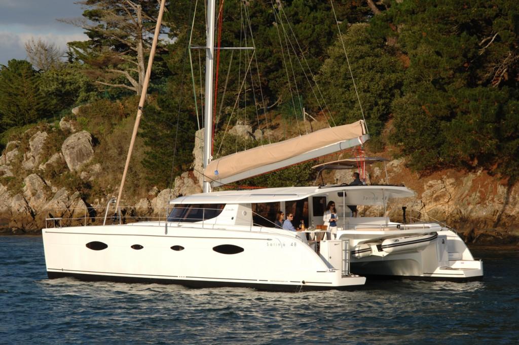 Navalia - Imbarcazione Salina 48 1