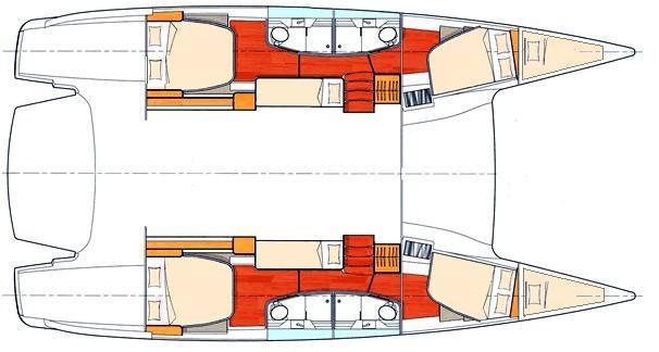 Navalia - Imbarcazione Salina 48 11