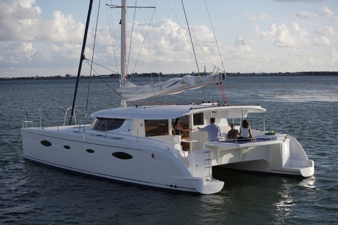 Navalia - Imbarcazione Salina 48 2