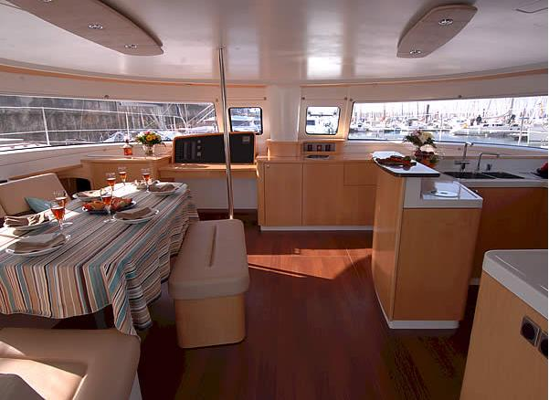 Navalia - Imbarcazione Salina 48 4