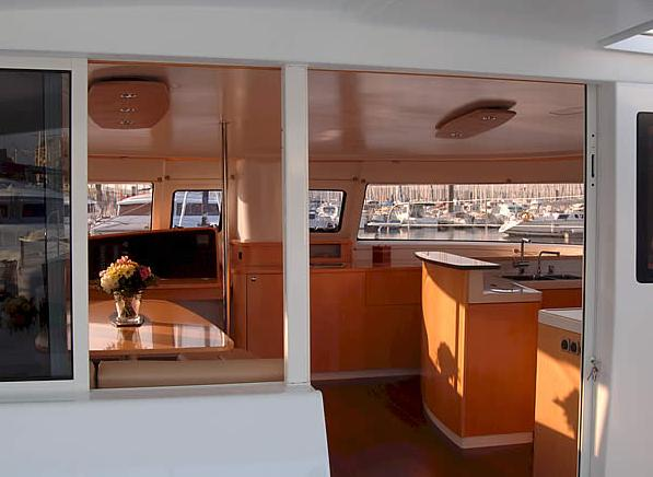Navalia - Imbarcazione Salina 48 5