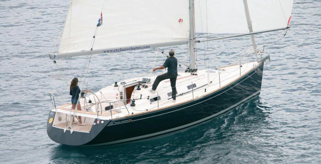 Navalia - Imbarcazione Salona 37R 4