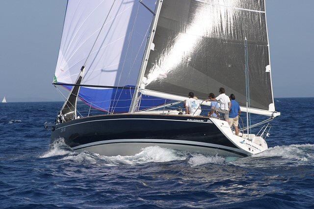 Navalia - Imbarcazione Salona 40 3
