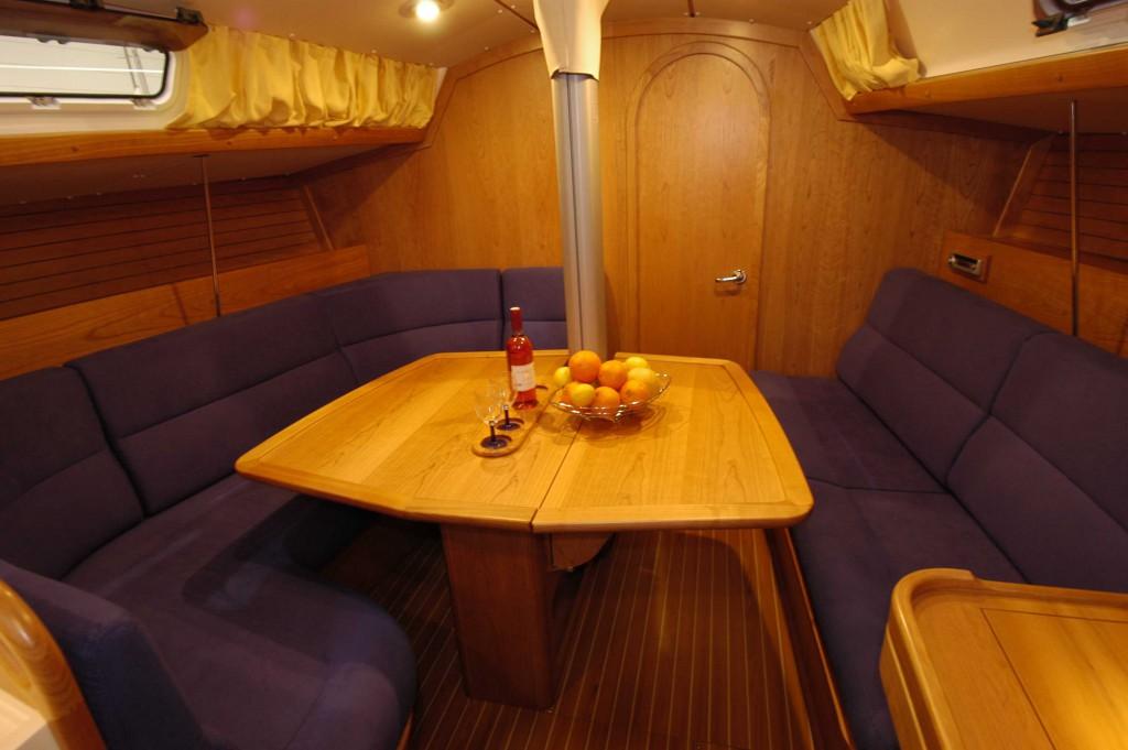 Navalia - Imbarcazione Salona 40 7