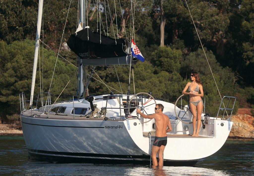 Navalia - Imbarcazione Salona 44 1