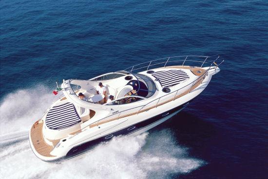 Navalia - Imbarcazione Salpa 38.5 1