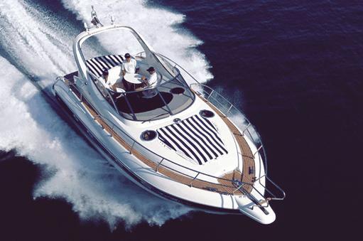 Navalia - Imbarcazione Salpa 38.5 2