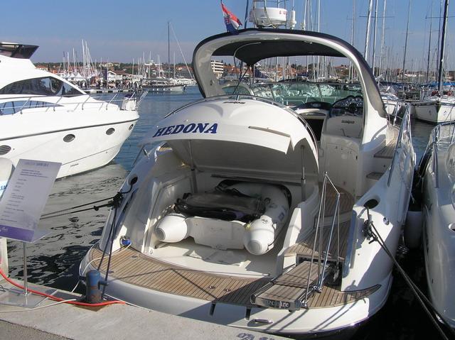 Navalia - Imbarcazione Salpa 38.5 3