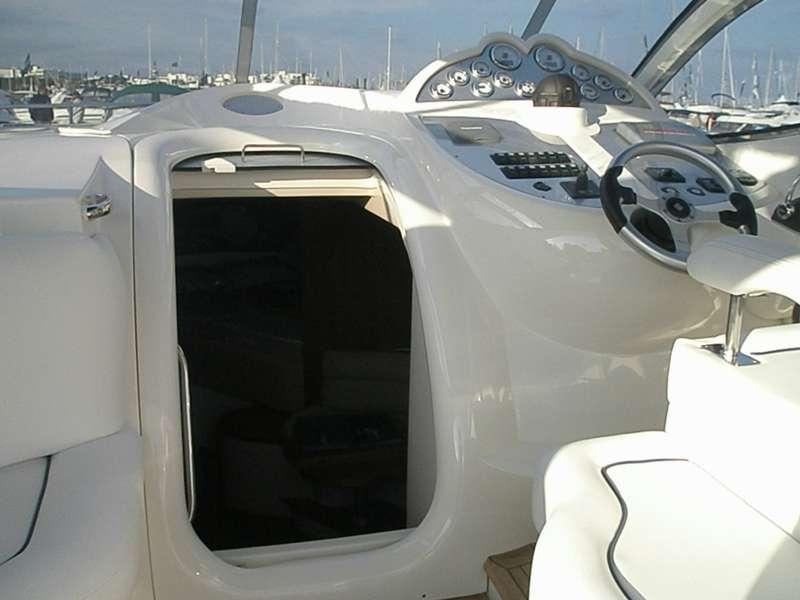 Navalia - Imbarcazione Salpa 38.5 5