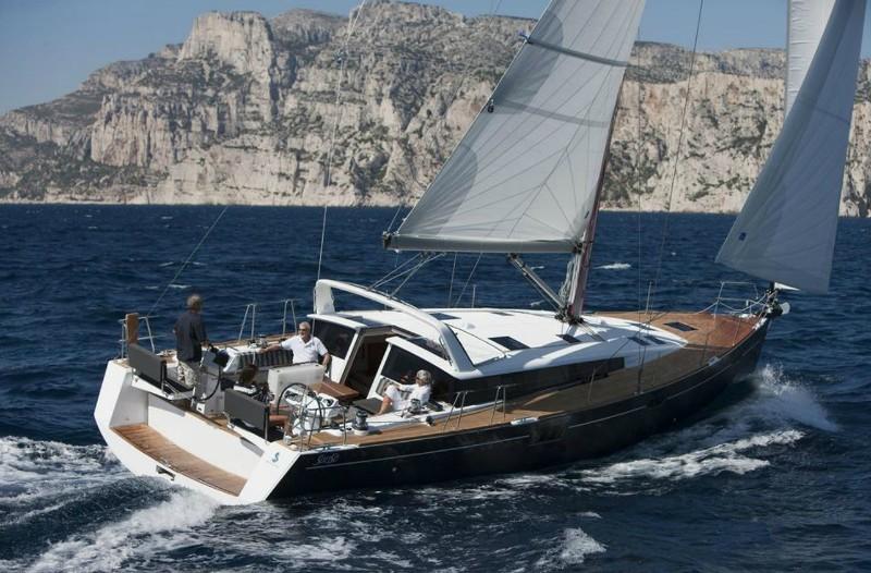 Navalia - Imbarcazione Sense 50 1