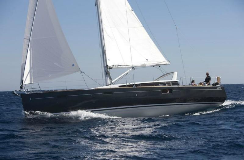 Navalia - Imbarcazione Sense 50 2