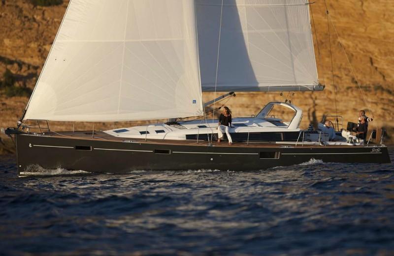 Navalia - Imbarcazione Sense 50 4