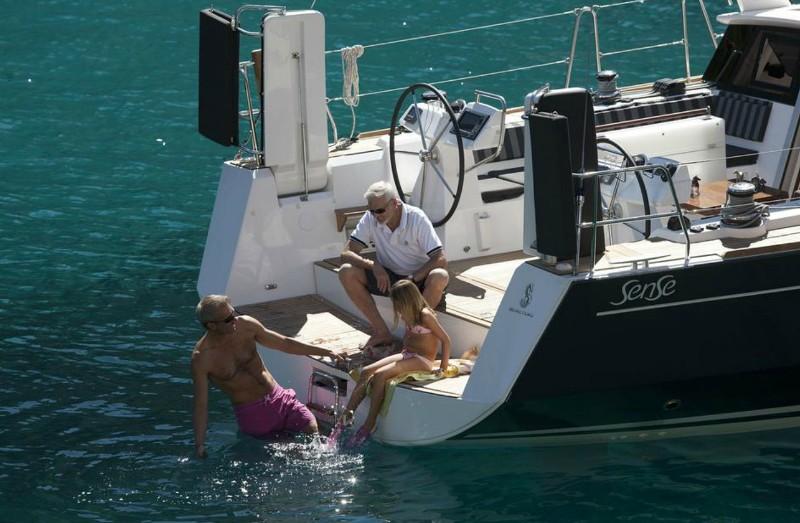 Navalia - Imbarcazione Sense 50 5