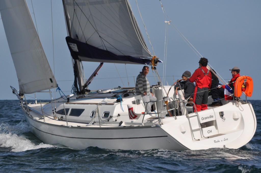 Navalia - Imbarcazione Sun Fast 37 1