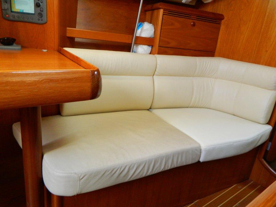 Navalia - Imbarcazione Sun Fast 37 6
