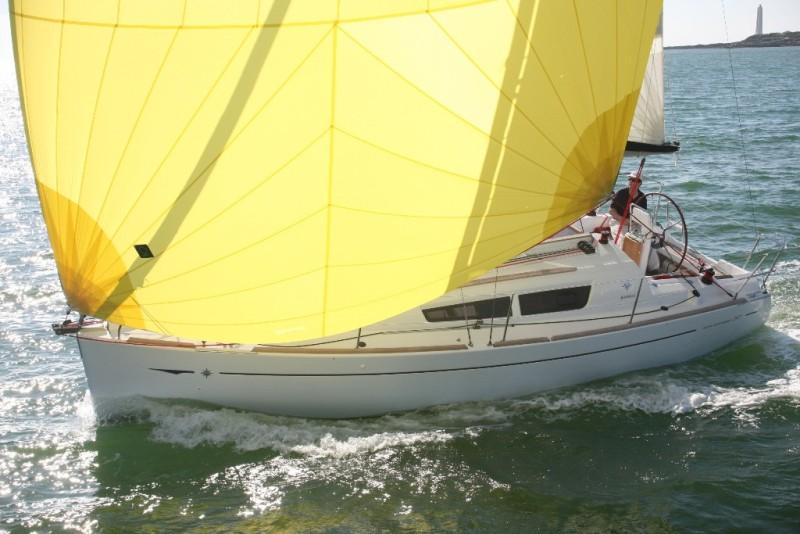 Navalia - Imbarcazione Sun Odyssey 30i 2