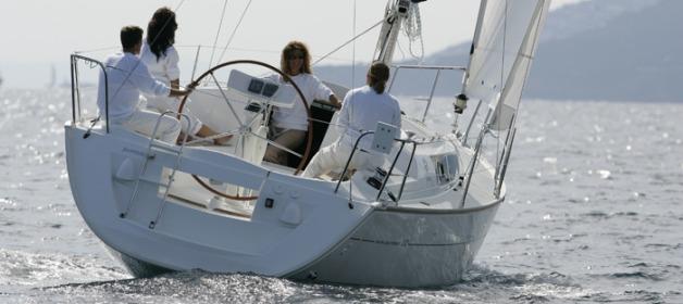 Navalia - Imbarcazione Sun Odyssey 32i 3