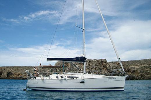 Navalia - Imbarcazione Sun Odyssey 32i 1