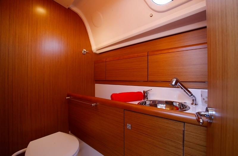 Navalia - Imbarcazione Sun Odyssey 33i 7