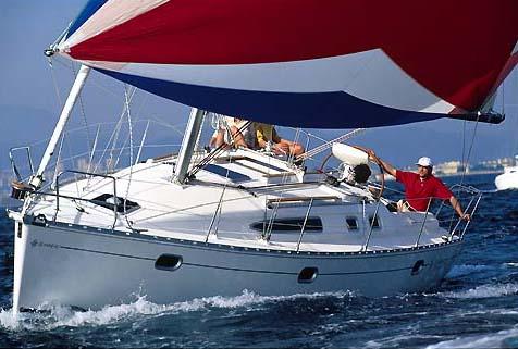 Navalia - Imbarcazione Sun Odyssey 342 4