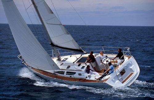 Navalia - Imbarcazione Sun Odyssey 35 2
