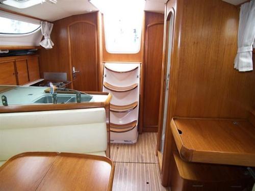Navalia - Imbarcazione Sun Odyssey 35 8