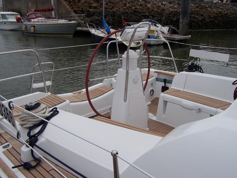 Navalia - Imbarcazione Sun Odyssey 36i 4