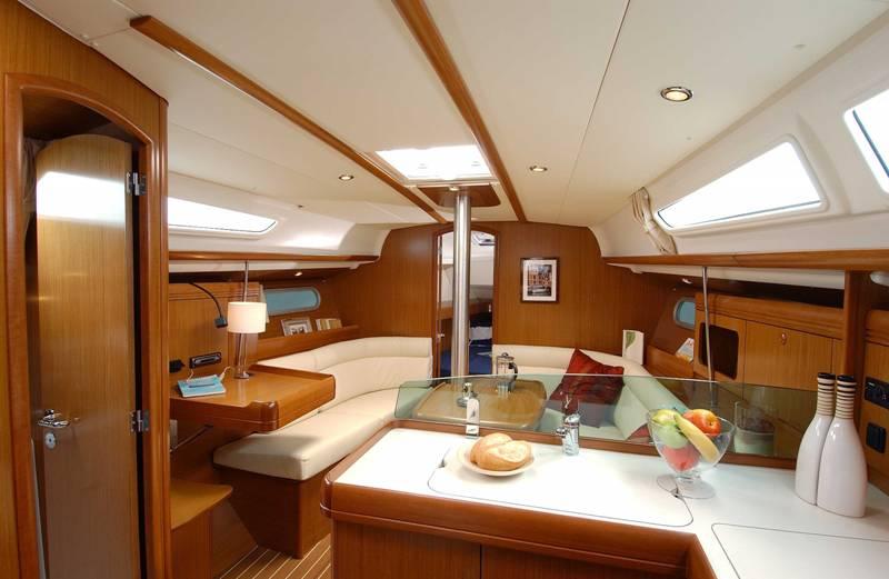 Navalia - Imbarcazione Sun Odyssey 36i 5