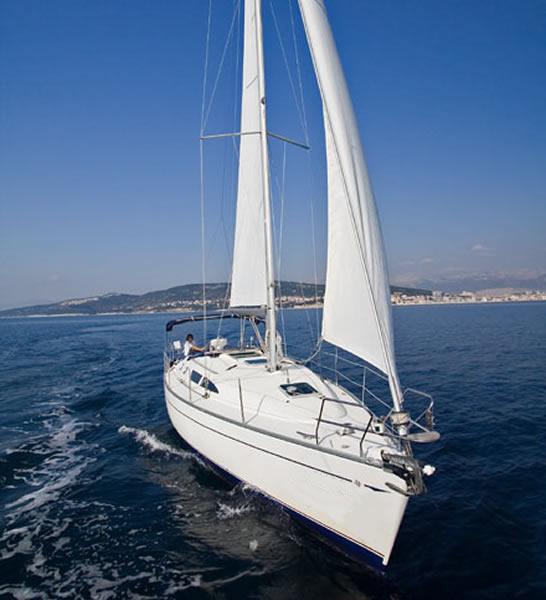 Navalia - Imbarcazione Sun Odyssey 37 3