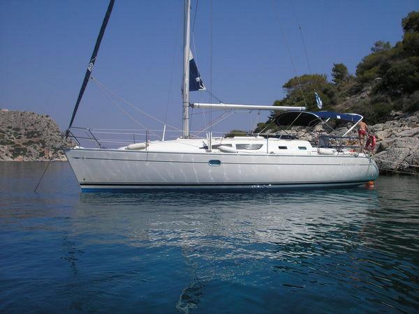 Navalia - Imbarcazione Sun Odyssey 37 4