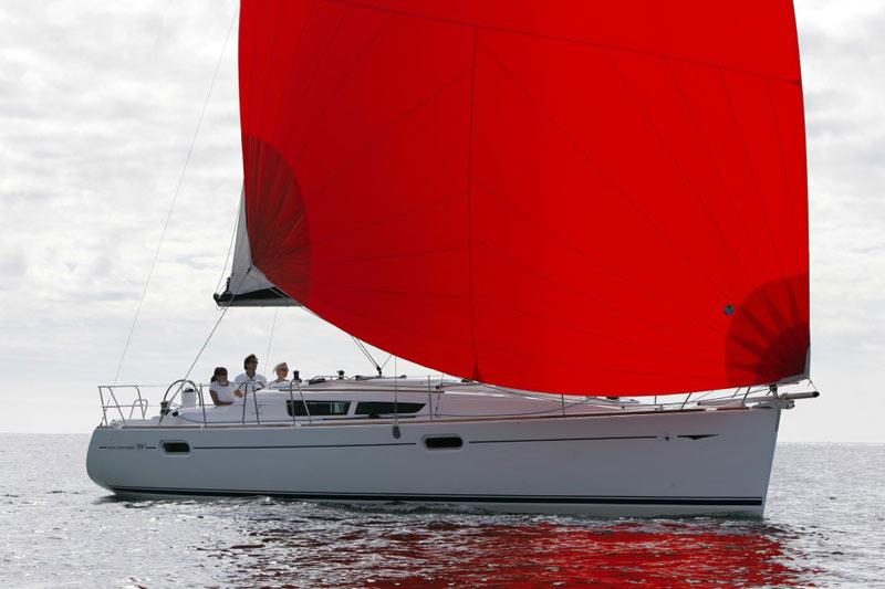 Navalia - Imbarcazione Sun Odyssey 39i 2