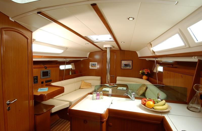 Navalia - Imbarcazione Sun Odyssey 39i 5