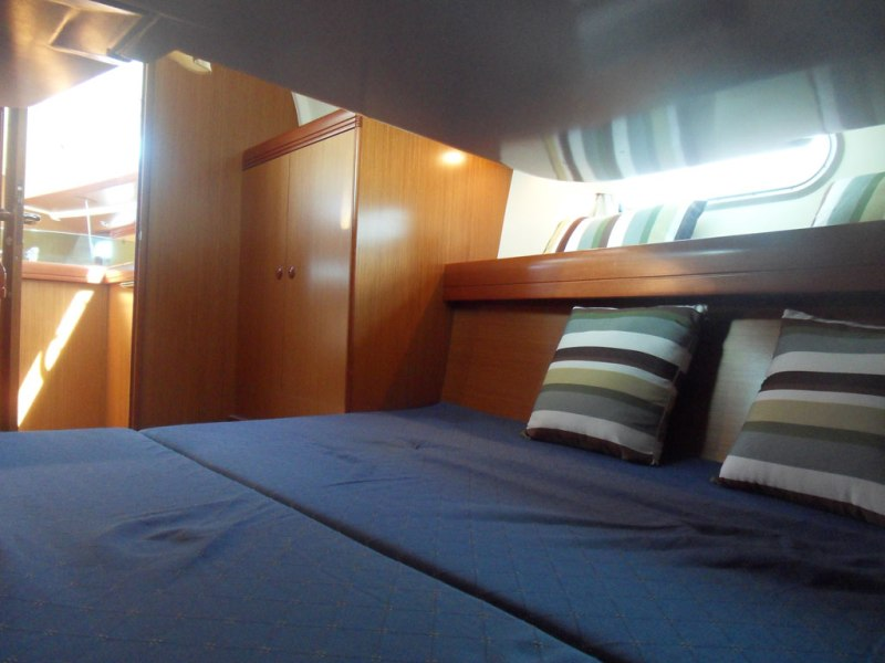 Navalia - Imbarcazione Sun Odyssey 39i 8