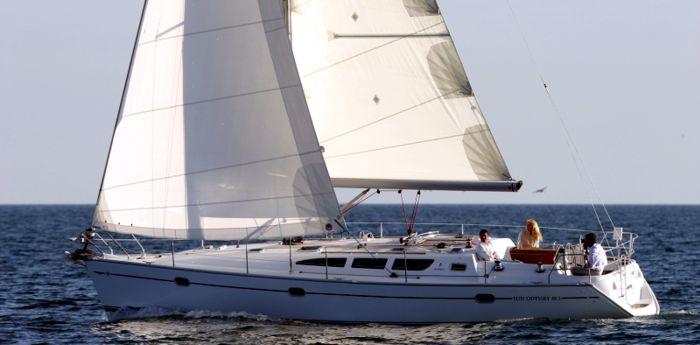 Navalia - Imbarcazione Sun Odyssey 40.3 3